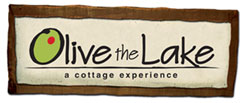 Olive Lake Resort Logo